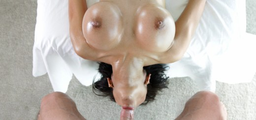 Passion Hd Shay Evans in Up Close & Personal 14