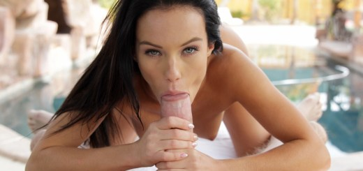 Passion Hd Megan Rain in Spring Break Hook Up 6