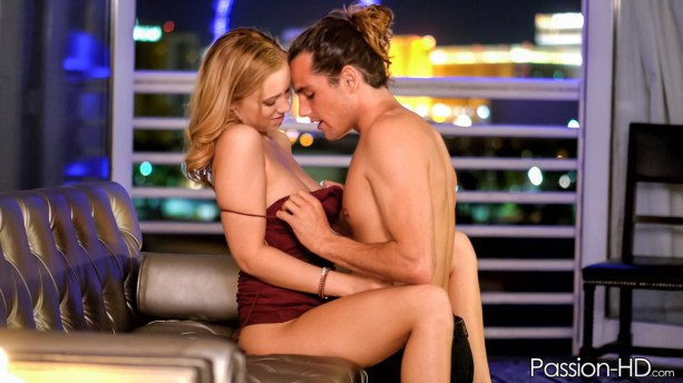 Passion Hd Bailey Brooks in Naked Vacation Night in 5