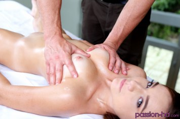 Passion Hd Kharlie Stone in Passion Spa 2