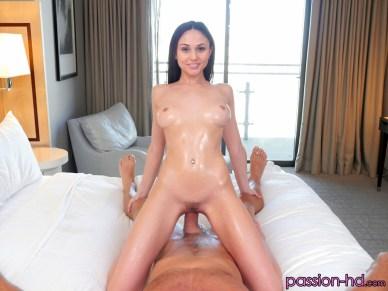 Ariana Marie in Full Service Massage 17