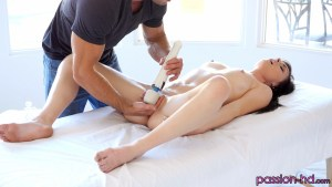 Passion Hd Haven Rae in Orgasmic Relief 8
