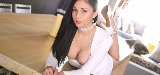 Ariana Marie in Closing The Deal 2