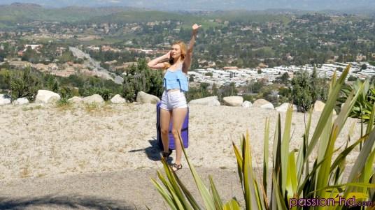 Alexa Grace in Little Runaway 1