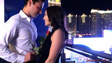 Lily Love in Sensual Getaway 1