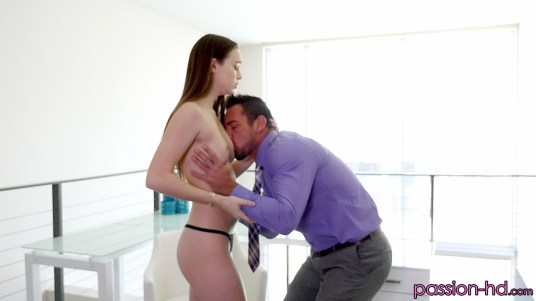 Tali Dova in Hot Step Daughter 10
