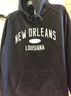 New Orleans Jacket
