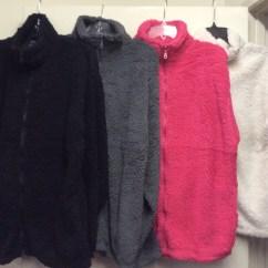 Various Jackets #1