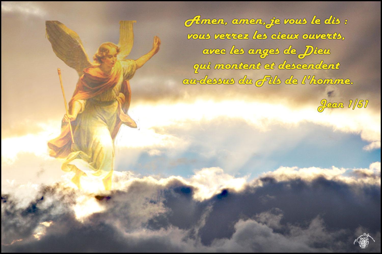 Commentaire de Jean 1,43-51.