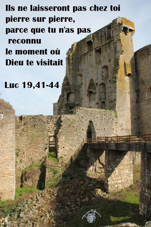 Luc 19 41 44aw