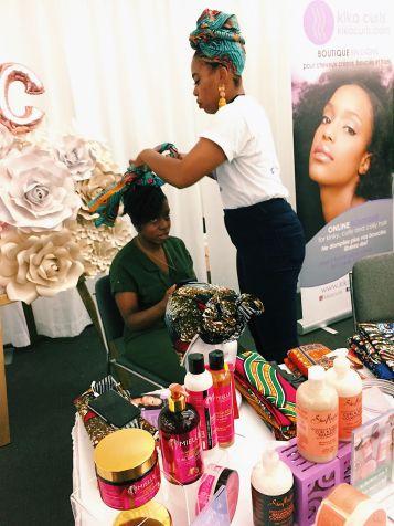 Salon International de la Femme Noire 3