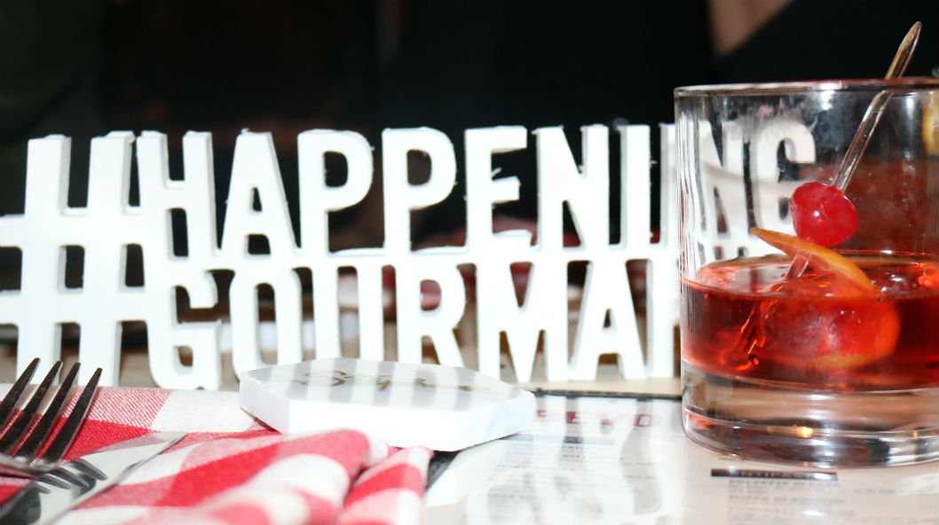Happening Gourmand 2019