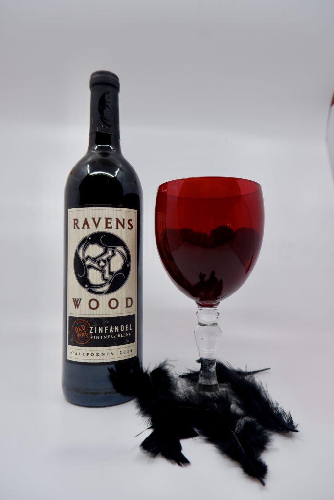 Photo Vins pour la Saint-Valentin Ravenswood