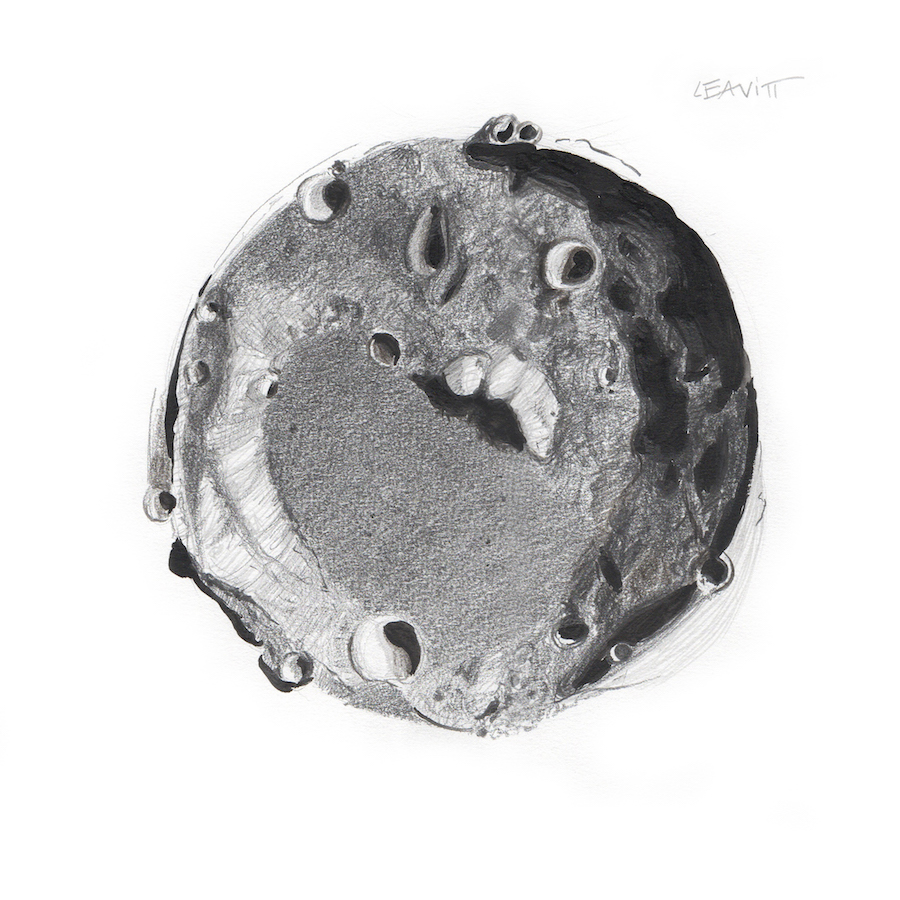 CREDIT PHOTO Bettina Forget-Leavitt crater-900