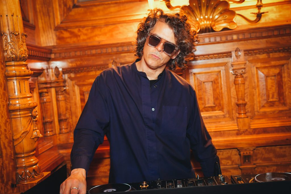 DJ Bar George