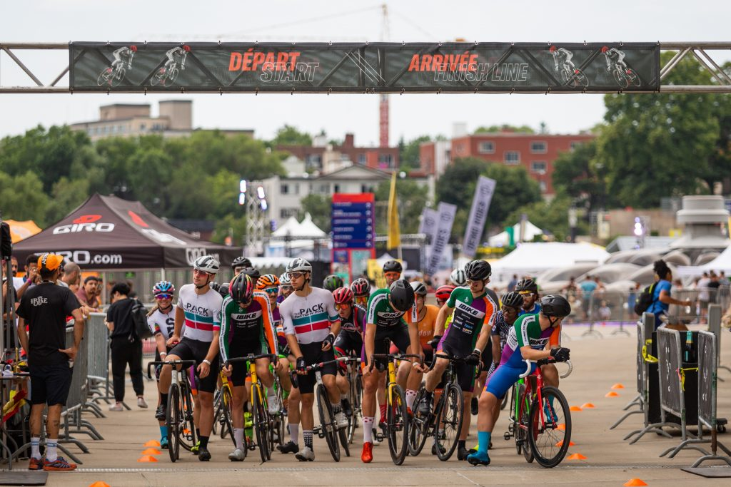 Festival sport action