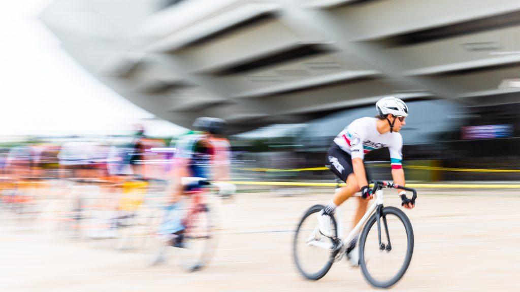 Vélo Stade Olympique