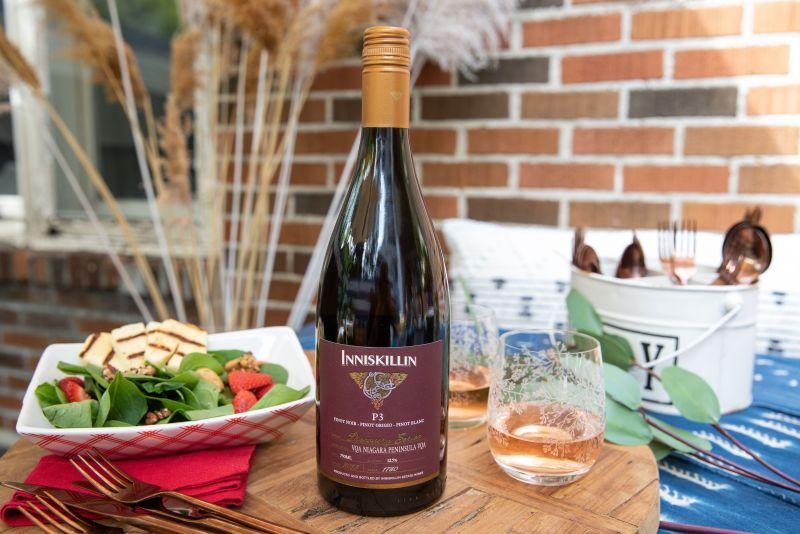 Inniskillin vins pour réussir vos soirées BBQ