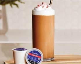 Latte-menthe-poivree