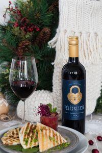Felix-et-Lucie-vin vins parfaits pour les fêtes