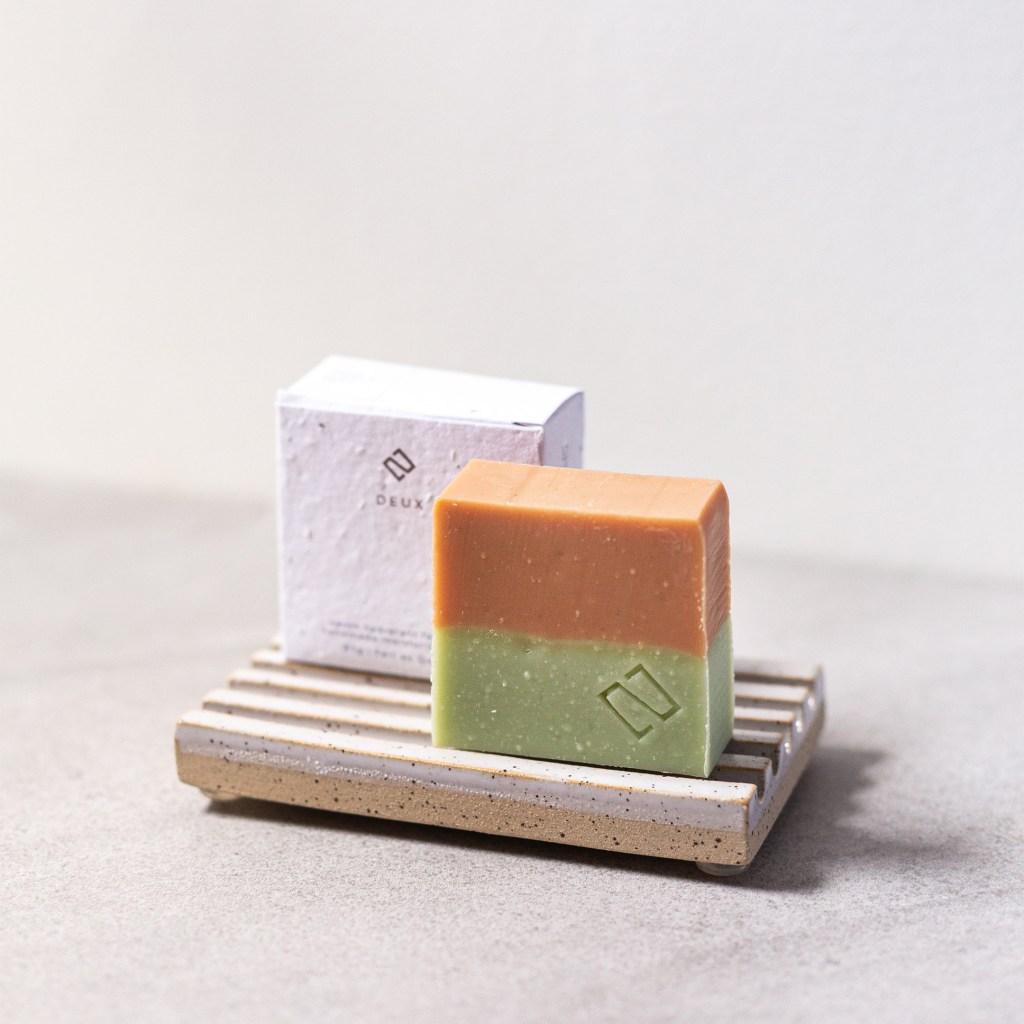 DEUX-Cosmetiques-canneberge-savon