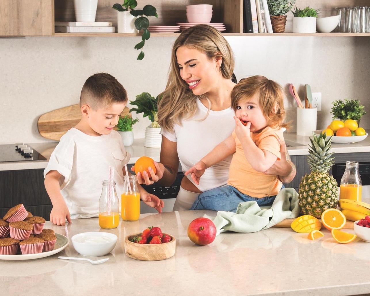 Victoria-Kultz-avec-ses-enfants
