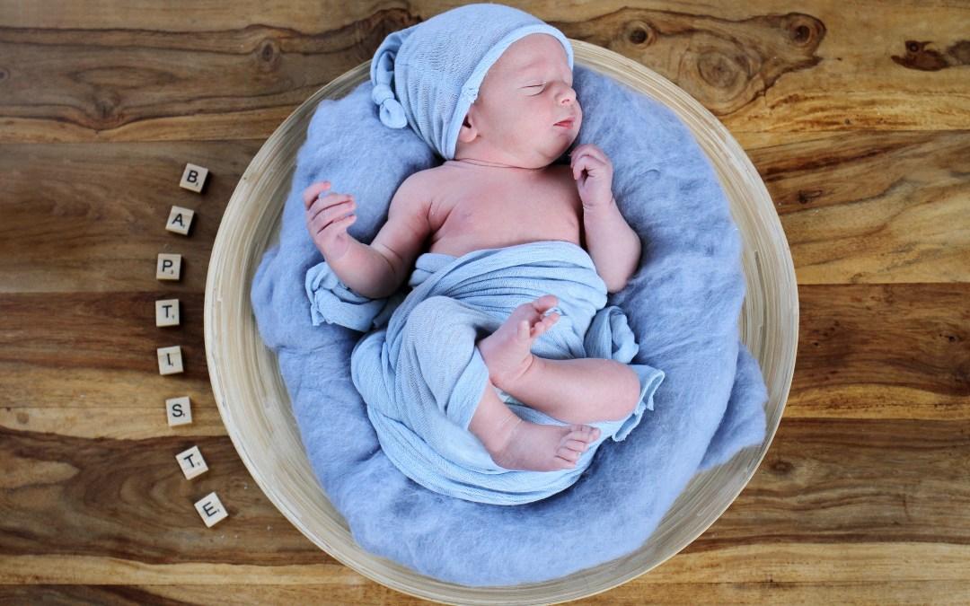 Mon deuxième accouchement sans péridurale