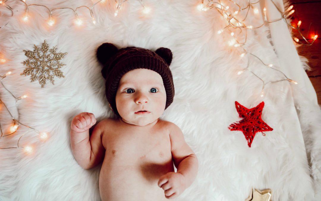 Lettre à mon fils (6 mois)