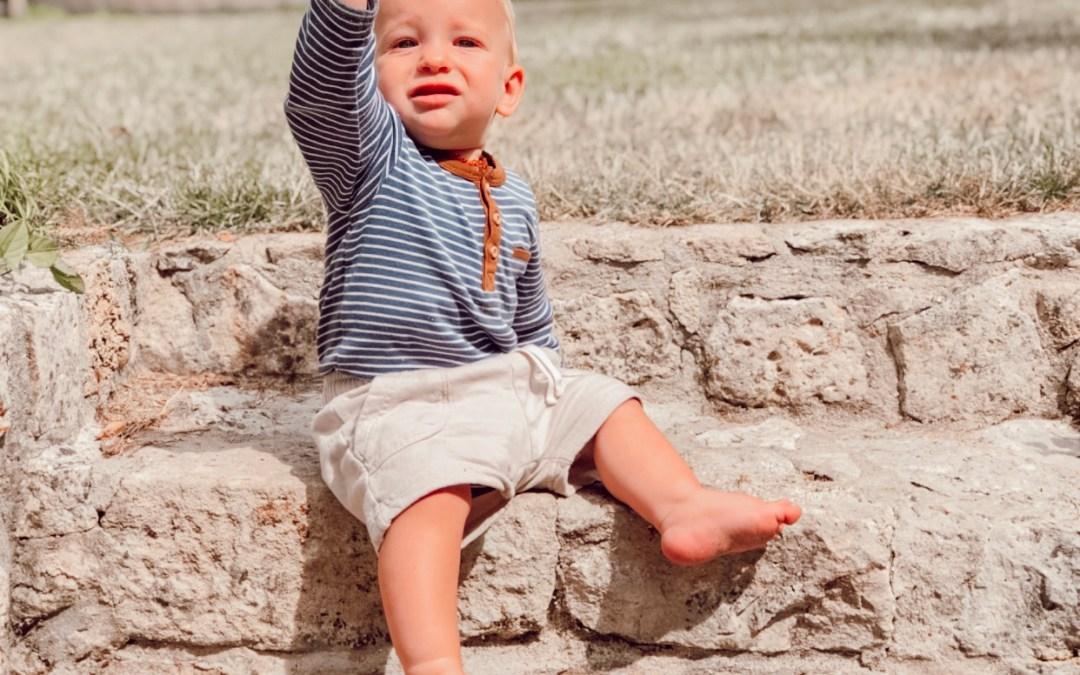 Pourquoi laisser son enfant pieds nus dans la maison ?