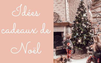 Idées cadeaux de Noël pour nos enfants
