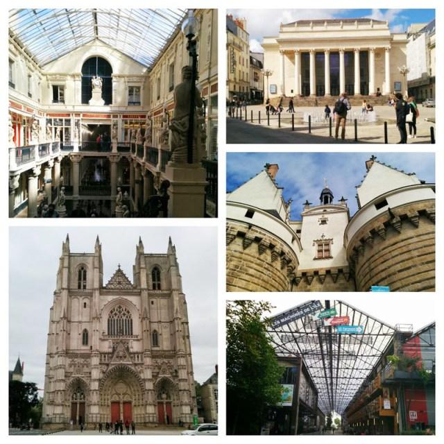Visites Nantes