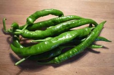 Piments Basques