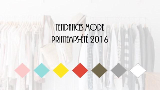 Visuel tendances 2016