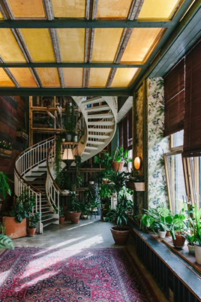 House of Small Wonder in Berlin