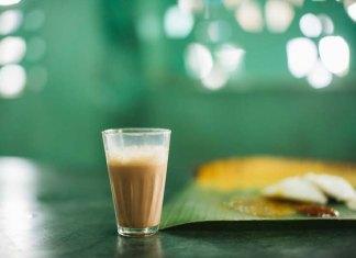 chai tea history emily nathan