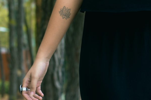 The Story Behind A Popular Tattoo For Traveling Yogis Passion Passport A dedicated page to yoga & tattoo feel free to send photo of tattoo you wear or any interesting. popular tattoo for traveling yogis