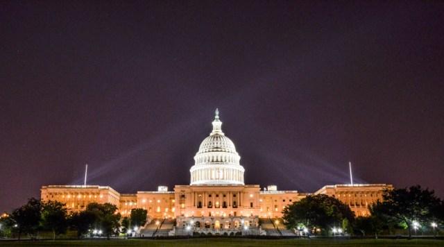 Washington, DC. (Photo Credit: Joe D'Amelio)
