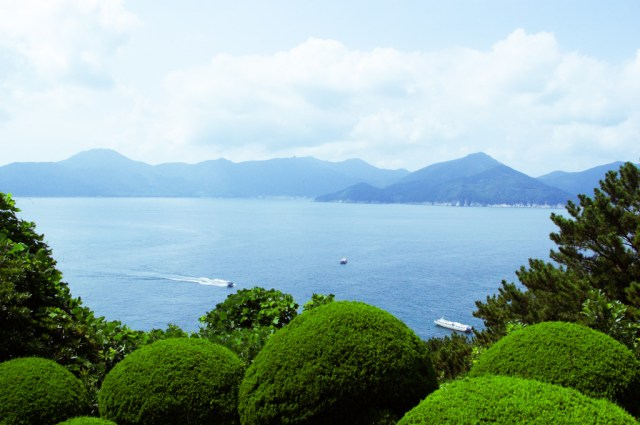 1. Oedo-Island2