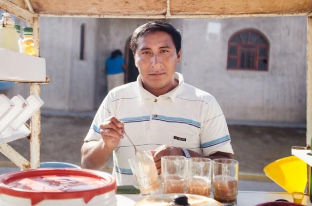 Emulsion in La Tortuga - travel - photography - peru - jeff mcallister - passion passport - bucket list