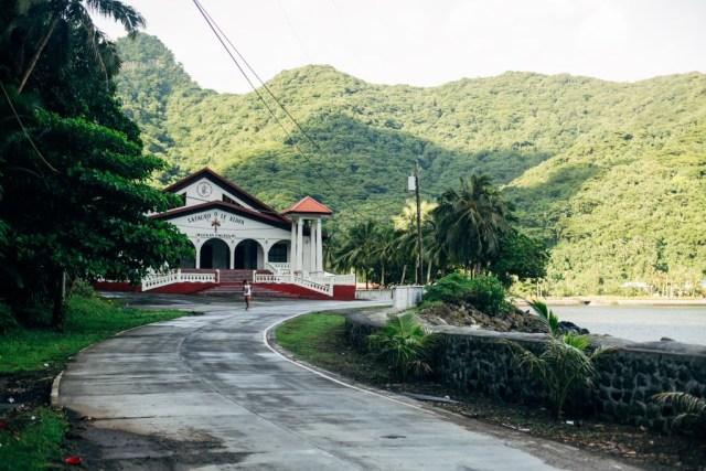 Mariah-Nogueira-TBLIV-Samoa