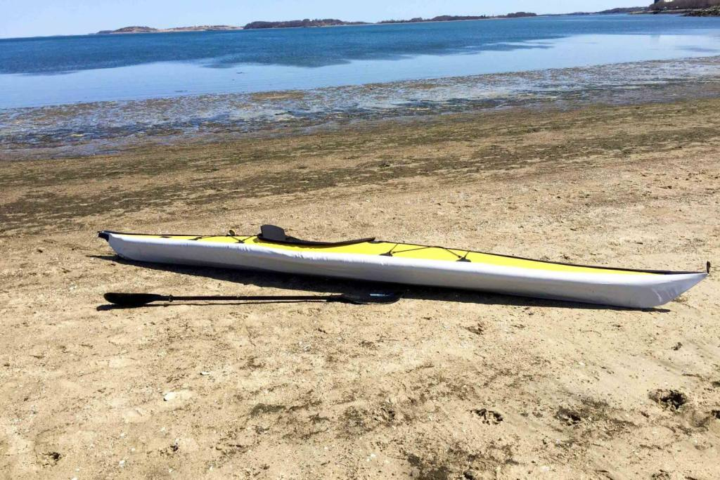 Do you need a folding kayak?