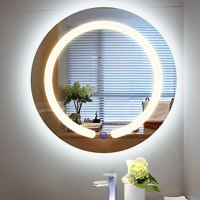 Best Lighted Mirror For Bathroom India 2020