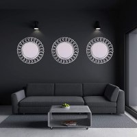Best Mirror Wall Decor For Living Room