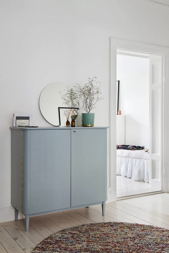 How to style a cupboard in 6 different ways  Passion Shake