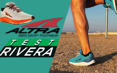 TEST ALTRA RIVERA: CONFORT INDISCUTABLE AU DROP 0 !!
