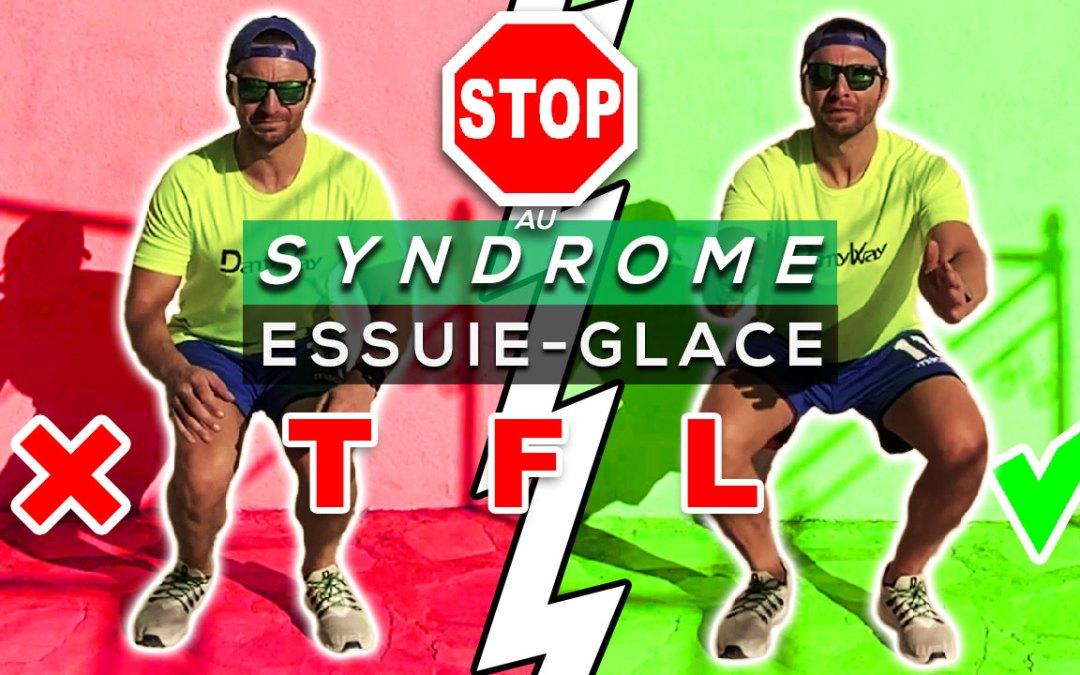 5 EXERCICES POUR RENFORCER LE TFL ET PRÉVENIR DU SYNDROME DE L'ESSUIE-GLACE (RUNNING / TRAIL)