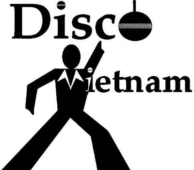 join the Disco Vietcong