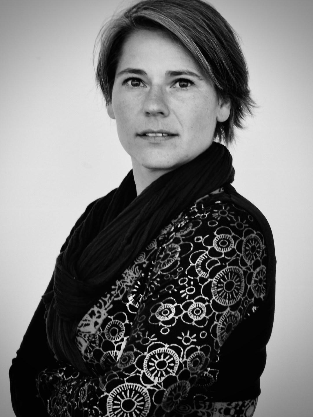 Gisèle Bertino