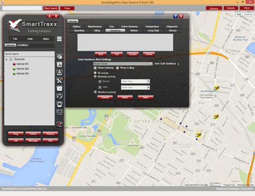 Passio GPS Alerts