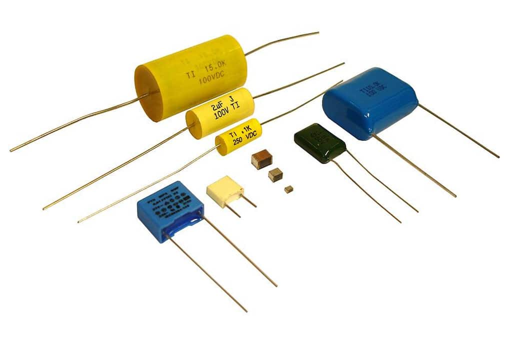 Capacitor Manufacturing Best Practices For Increasing